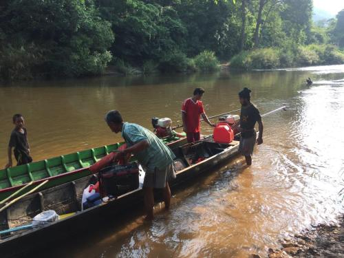 bungle-boats